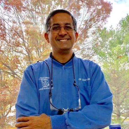 Dr. Neil Daftary