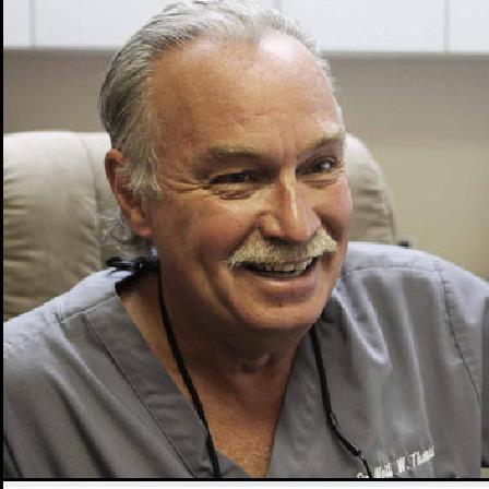 Dr. Neil W. Thomas