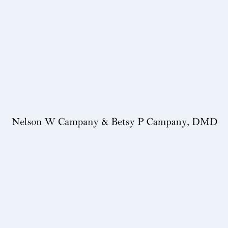 Dr. Nelson W Campany