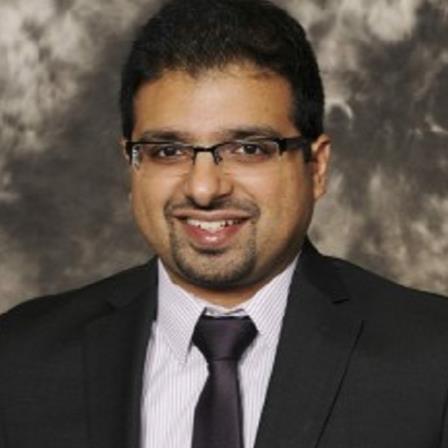 Dr. Niaz Ahmed