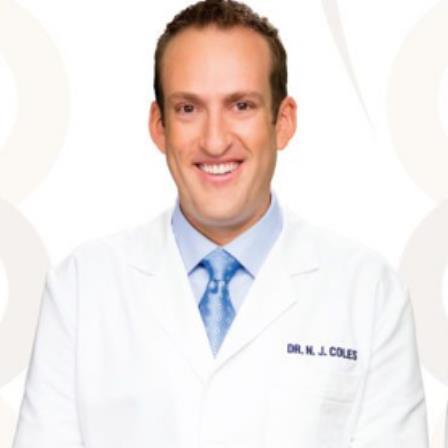 Dr. Nicholas J Coles