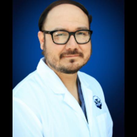 Dr. Nicholas P De La Cruz