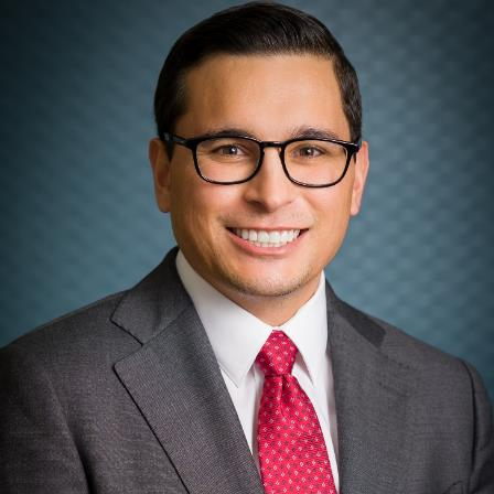 Dr. Nicholas Leon-Guerrero