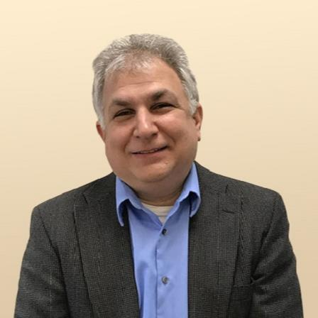 Dr. Nicholas Punturieri