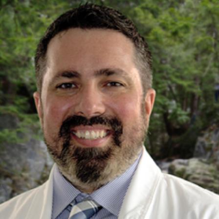 Dr. Nicholas K Roy