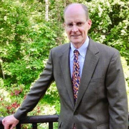 Dr. Nicholas Tretter