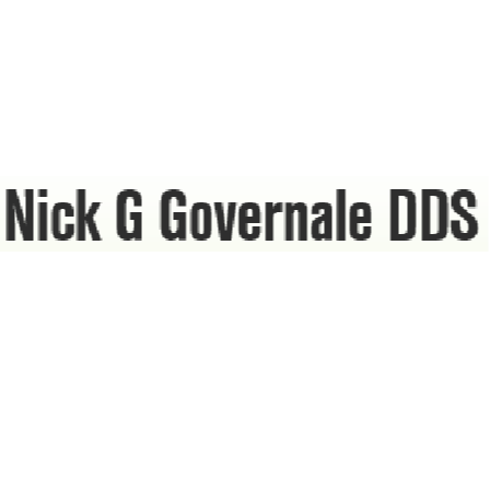 Dr. Nick G Governale