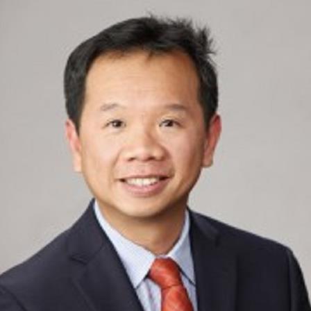 Dr. Nick Nguyen