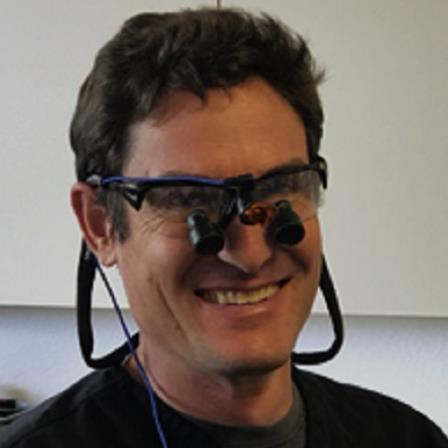 Dr. Nicolas Cofman