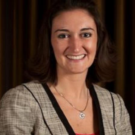 Dr. Nicole M. Arsenault