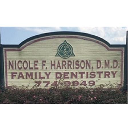 Dr. Nicole F Harrison
