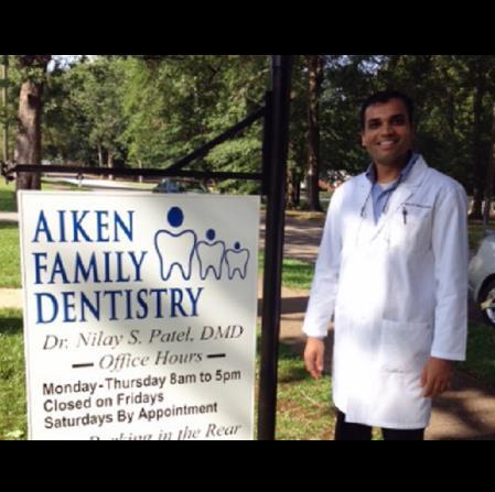 Dr. Nilay S Patel