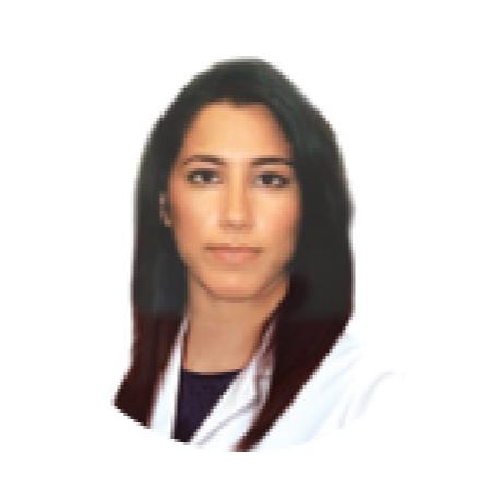 Dr. Niloofar Deyhim