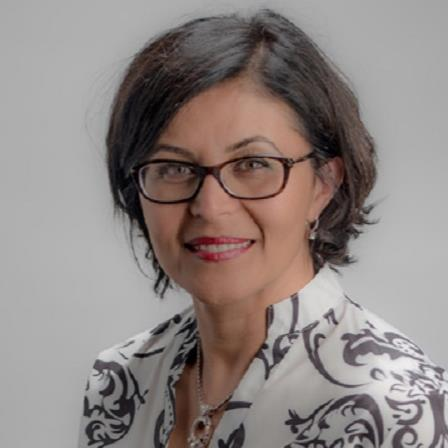 Dr. Niloofar Gorji