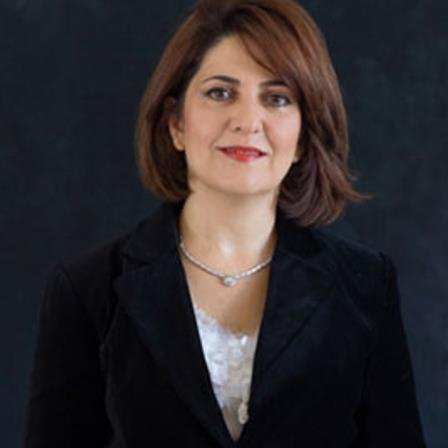 Dr. Niloofar Zarkesh