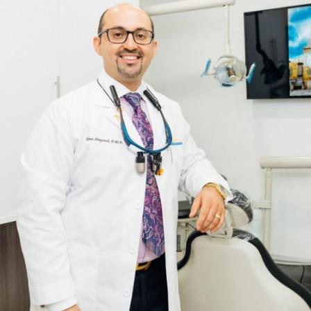 Dr. Nima E Shayesteh