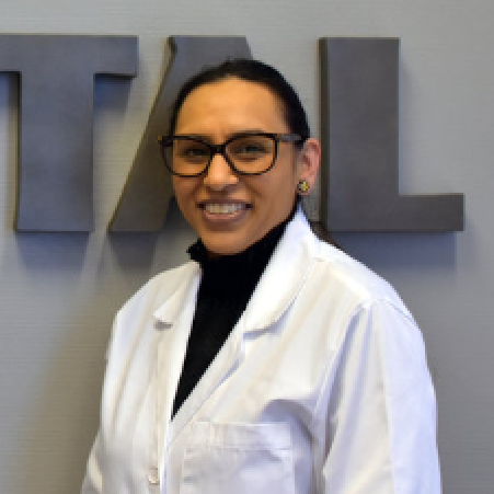 Dr. Nina Aujla