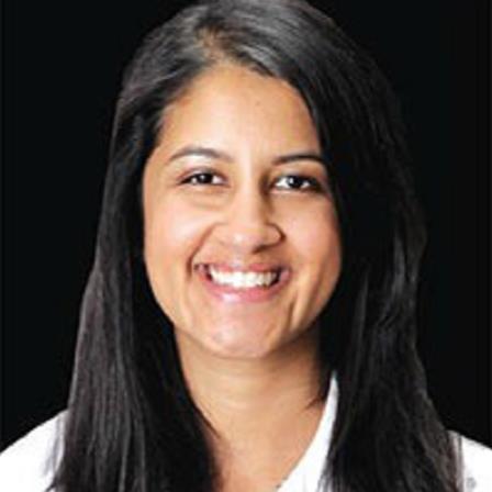 Dr. Nina S Khedkar