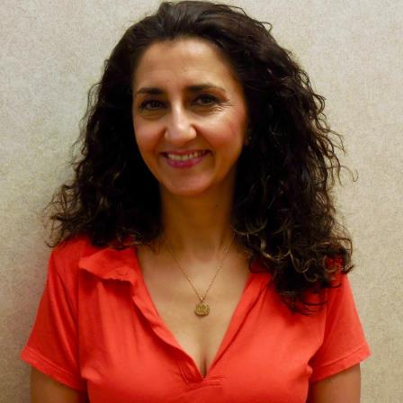 Dr. Nina Kiani