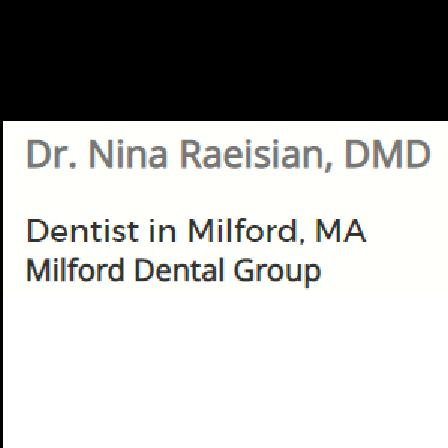 Dr. Nina N Raeisian