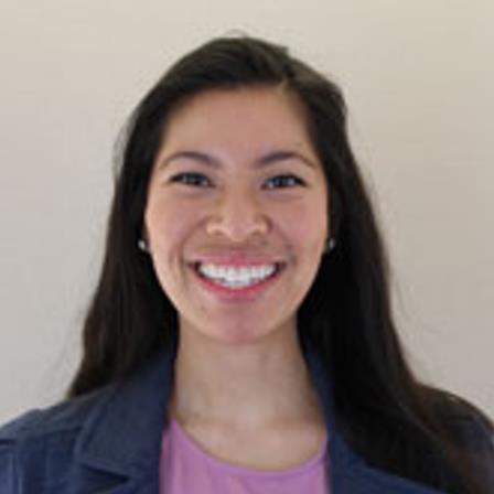 Dr. Nina M Tecson