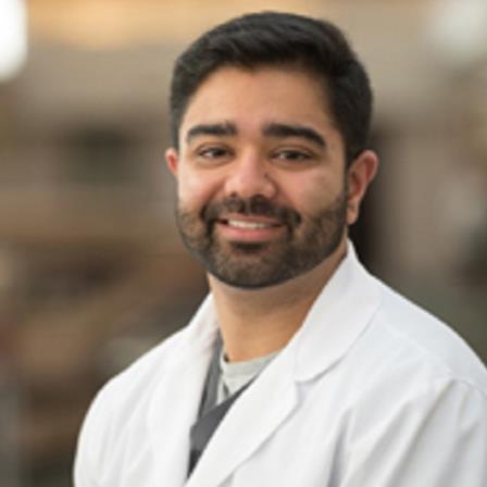 Dr. Niraj P Patel