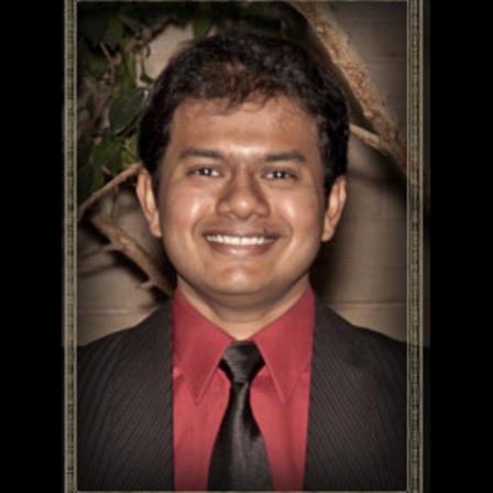 Dr. Nirmal M Shah
