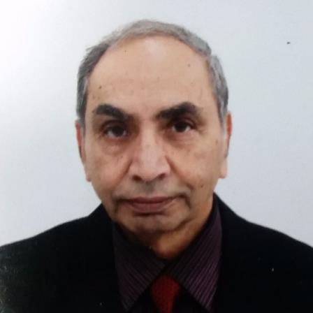 Dr. Nisar H Qamruddin