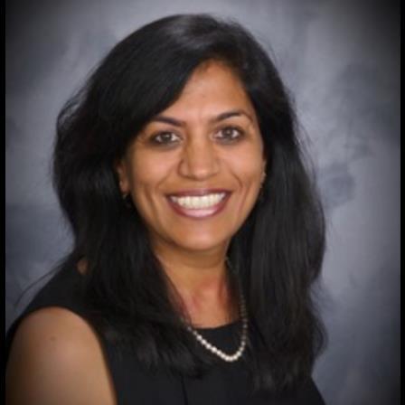 Dr. Nisha M Patel