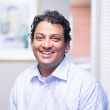 Dr. Nitish Nahata
