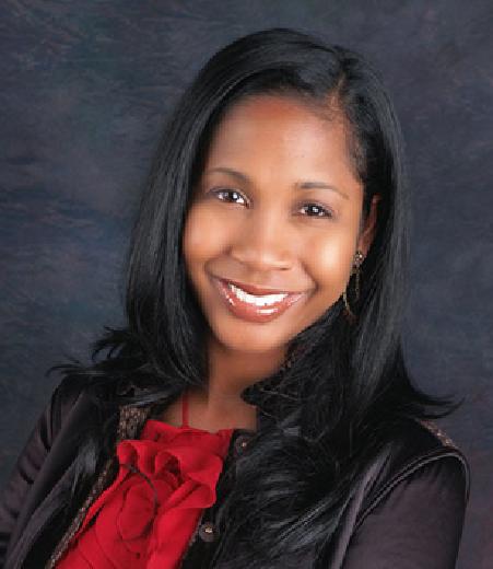 Dr. Nneka D Davis