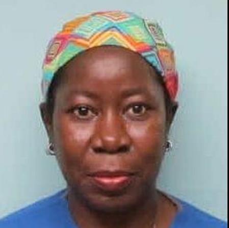 Dr. Nnenna N. Eboda