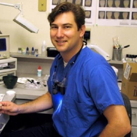 Dr. Noah C Dehlinger