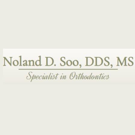 Dr. Noland D Soo