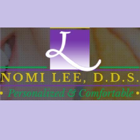 Dr. Nomi Lee