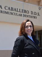 Dr. Nora Caballero