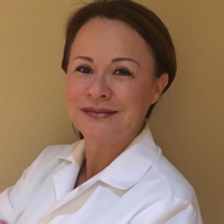 Dr. Norma L Branson