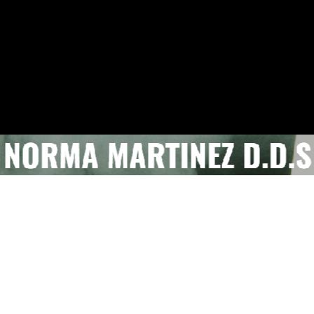 Dr. Norma Martinez