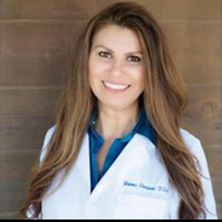 Dr. Norma Vazquez