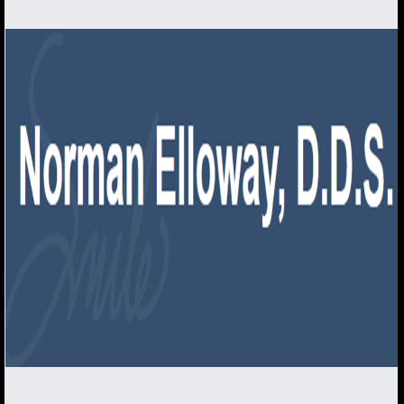 Dr. Norman I Elloway