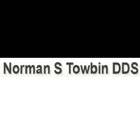 Dr. Norman S Towbin