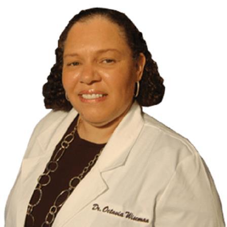 Dr. Octavia S Simkins-Wiseman