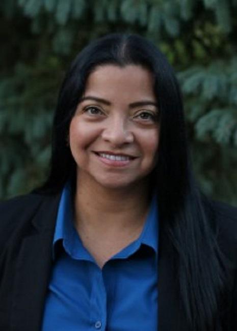 Dr. Olga I Castro