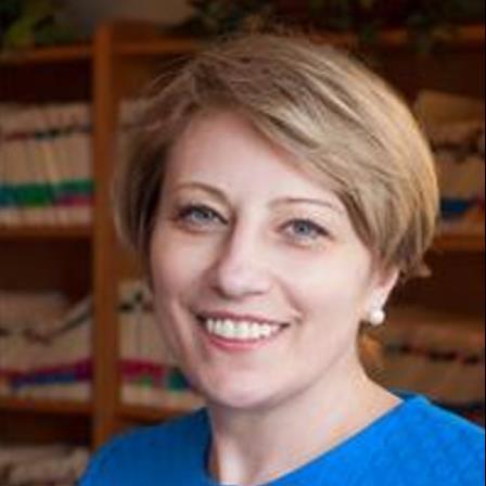 Dr. Olga Frey