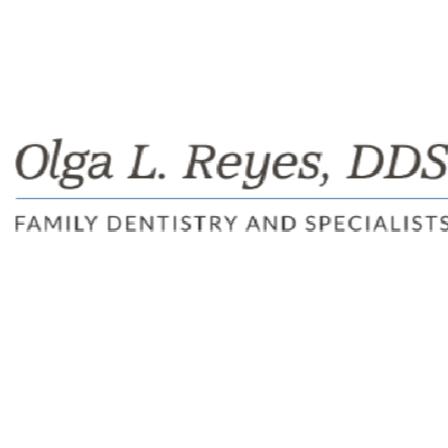 Dr. Olga L Reyes