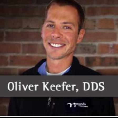 Dr. Oliver A Keefer