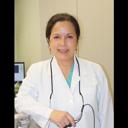 Dr. Olivia S Cajulis