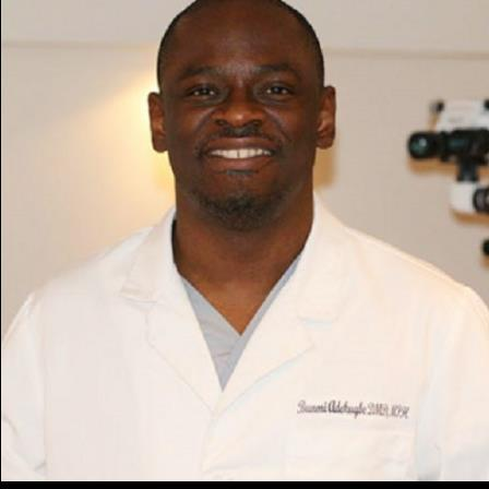 Dr. Olubunmi Adekugbe