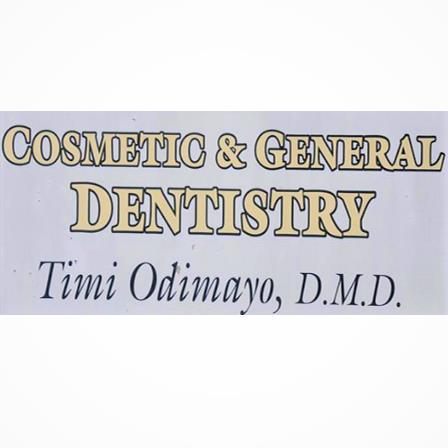 Dr. Olurotimi Odimayo