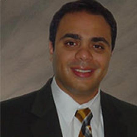 Dr. Omar E. Elbanhawy
